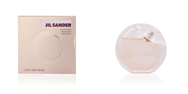 Jil Sander SENSATIONS edt spray 40 ml