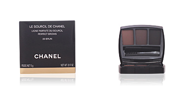 Chanel LE SOURCIL #20-brun 5 gr