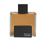 Loewe SOLO LOEWE edt vaporizador 125 ml