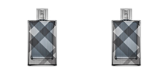 Burberry BRIT MEN eau de toilette vaporisateur 100 ml