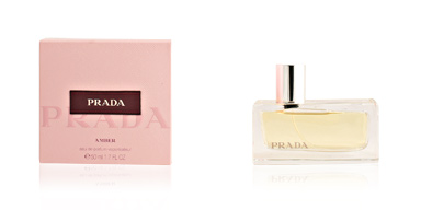 Prada PRADA AMBER edp spray 50 ml