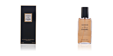 COCO eau de parfum spray refill Chanel