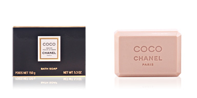 Jabón perfumado COCO bath soap Chanel