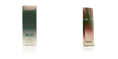BOSS SOUL eau de toilette spray Hugo Boss