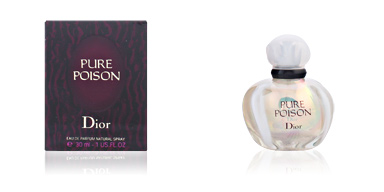 PURE POISON eau de parfum spray 30 ml Dior