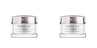 Skin tightening & firming cream  RÉNERGIE nuit Lancôme