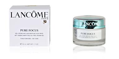 Lancôme PURE FOCUS crème anti-âge 50 ml