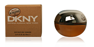Donna Karan BE DELICIOUS MEN perfume