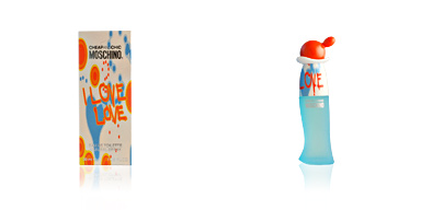 Moschino CHEAP & CHIC I LOVE LOVE edt vaporizador 30 ml
