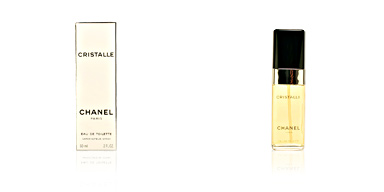 Chanel CRISTALLE edt vaporizador 60 ml