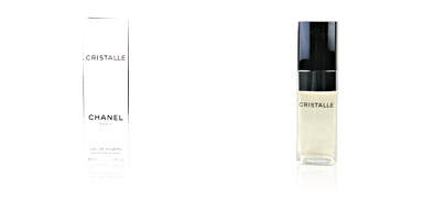 Chanel CRISTALLE edt vaporizador 100 ml