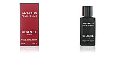 Aftershave ANTAEUS lotion après rasage Chanel