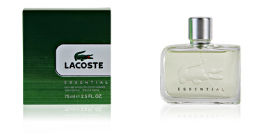 Lacoste LACOSTE ESSENTIAL eau de toilette spray 75 ml