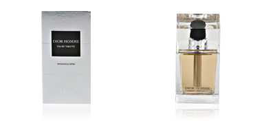 Dior DIOR HOMME edt spray 100 ml