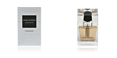 Dior DIOR HOMME edt spray 50 ml