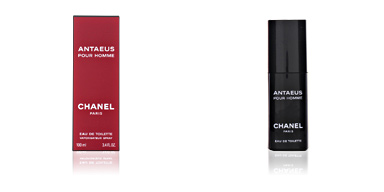Chanel ANTAEUS eau de toilette spray 100 ml