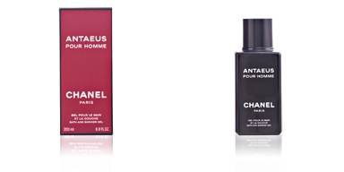 Chanel ANTAEUS gel moussant 200 ml
