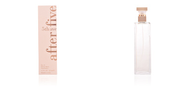 5th AVENUE AFTER 5 eau de parfum spray 125 ml Elizabeth Arden