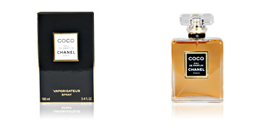 COCO eau de parfum spray Chanel