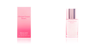 Clinique HAPPY HEART edp vaporizador promo 30 ml