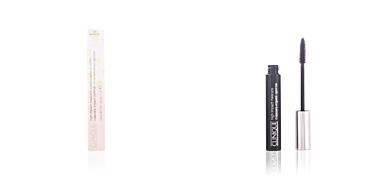 HIGH IMPACT mascara #02-black/brown Clinique