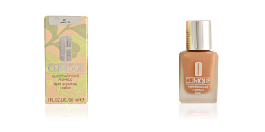 Clinique SUPERBALANCED fluid #07-neutral 30 ml