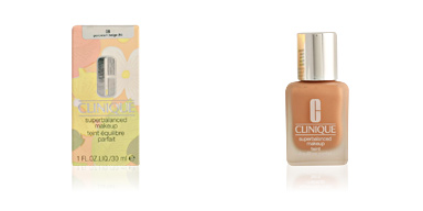 Clinique SUPERBALANCED fluid #08-porcelain beige 30 ml