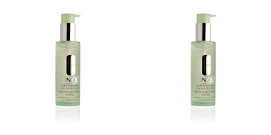 Nettoyage du visage LIQUID FACIAL SOAP oily skin formula Clinique