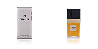 Chanel Nº 5 eau de parfum spray 35 ml