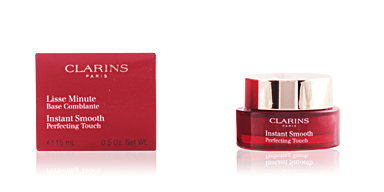LISSE MINUTE base comblante 15 ml Clarins