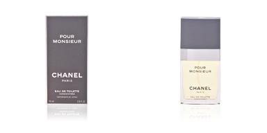 Chanel POUR MONSIEUR edt conc vaporizador 75 ml