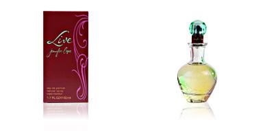 Jennifer Lopez LIVE perfume