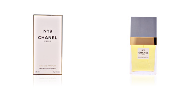 Chanel Nº 19 eau de parfum spray 35 ml