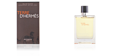 Hermès TERRE D'HERMES edt spray 100 ml