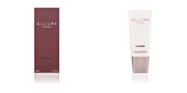ALLURE HOMME after-shave balm Chanel