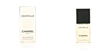 Chanel CRISTALLE edp spray 50 ml