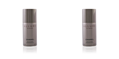 ALLURE HOMME deodorant spray Chanel