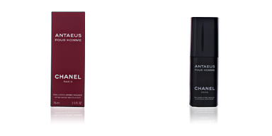 Aftershave ANTAEUS émulsion après-rasage Chanel