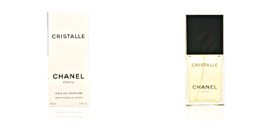 Chanel CRISTALLE edp vaporizador 100 ml