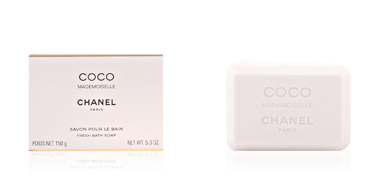 Hand soap COCO MADEMOISELLE fresh bath soap Chanel