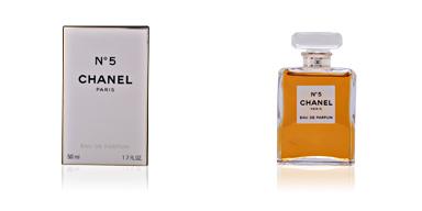 Chanel Nº 5 edp spray 50 ml