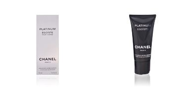 Chanel EGOISTE PLATINUM after shave tube 75 ml