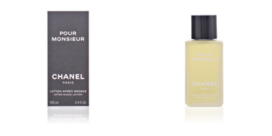 POUR MONSIEUR after shave 100 ml Chanel