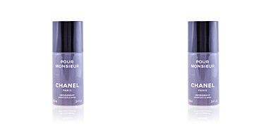 Desodorante POUR MONSIEUR deodorant spray Chanel