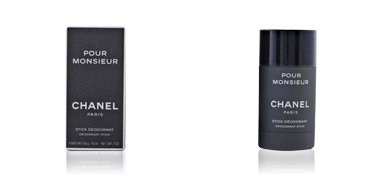 Chanel POUR MONSIEUR deo stick 75 ml