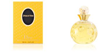 Dior DOLCE VITA perfume