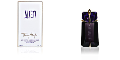 Thierry Mugler ALIEN edp vaporizador refillable 60 ml