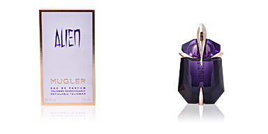 ALIEN edp spray refillable 30 ml