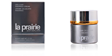 Anti aging cream & anti wrinkle treatment RADIANCE cellular cream La Prairie