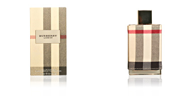 Burberry LONDON edp zerstäuber 100 ml